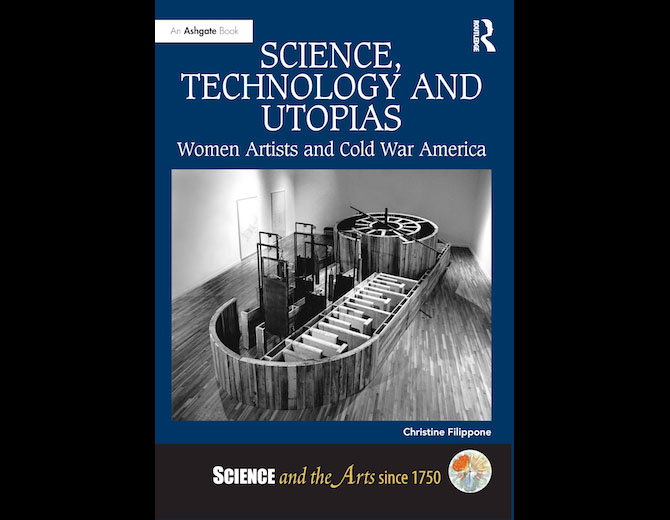 Science, Technology and Utopias Book Cover