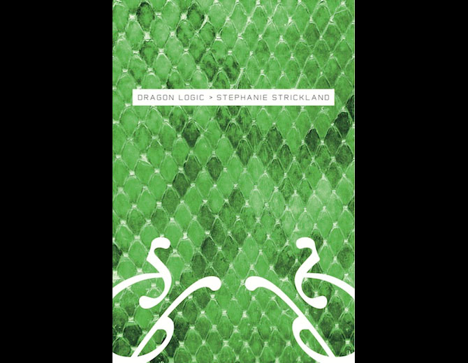 Dragon Logic Book Cover
