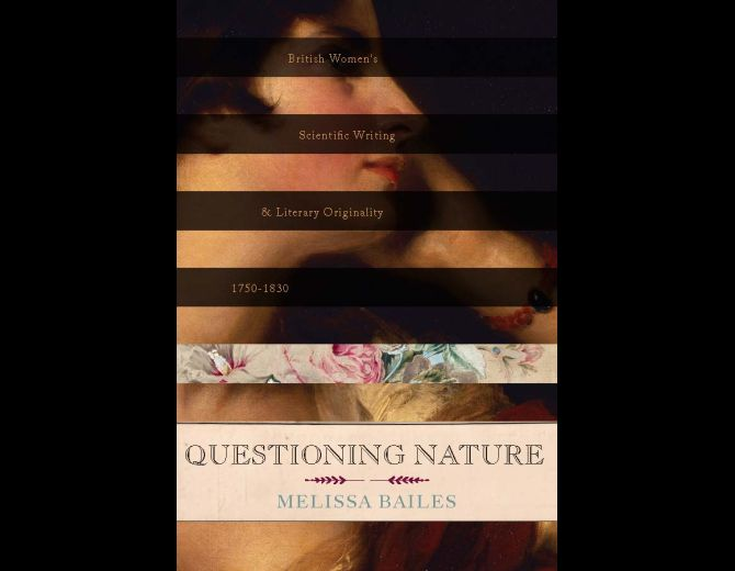 Questioning Nature Book Cover
