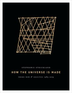 Book cover for How the Universe is Made