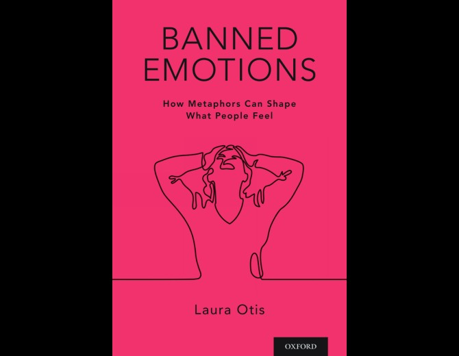 Banned Emotions Book Cover