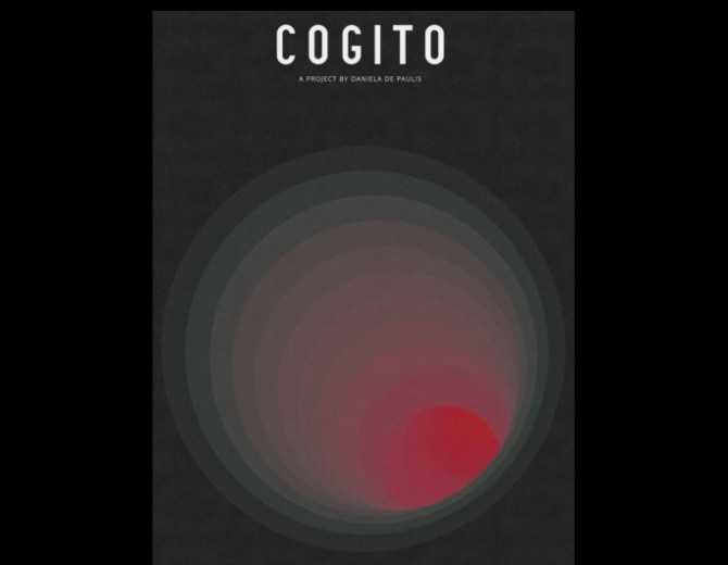 Cogito by Daniela De Paulis