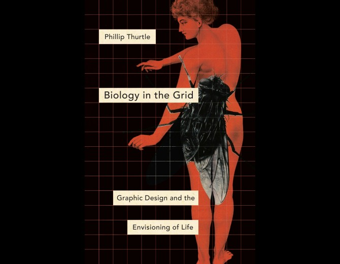 Biology in the Grid Book Cover