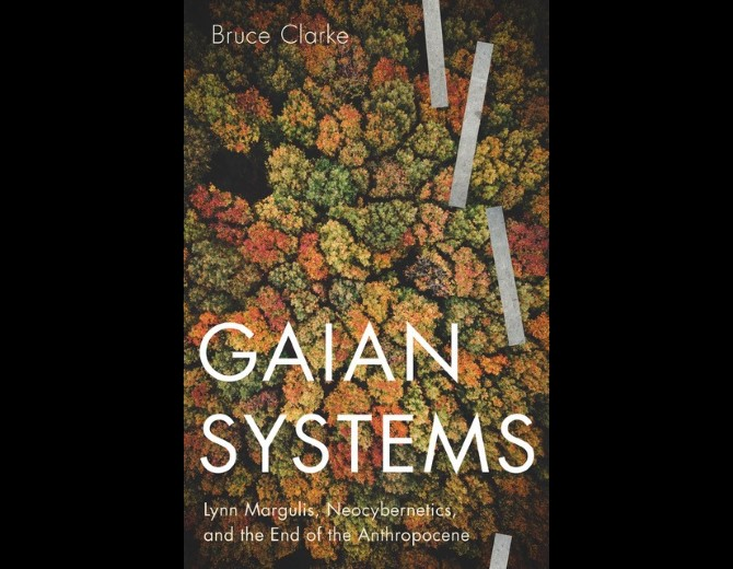 Book Cover: Gaian Systems