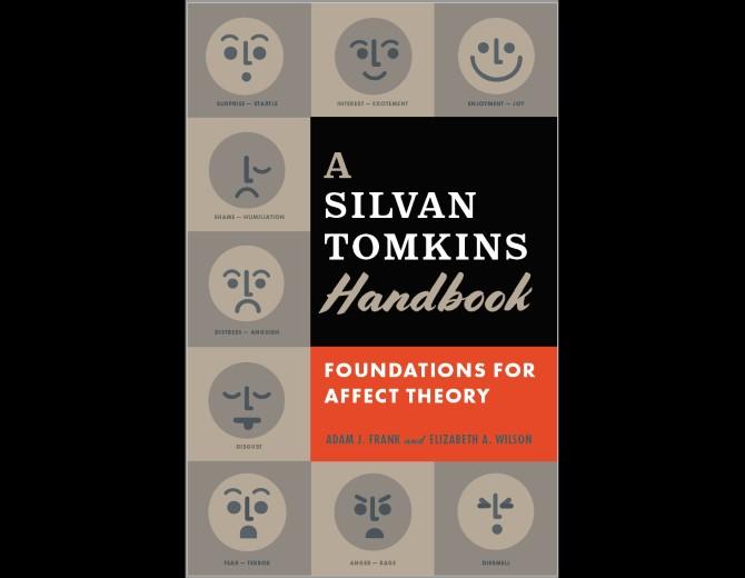Book Cover: A Silvan Tomkins Handbook