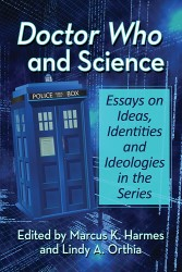 Book Cover: Doctor Who and Science