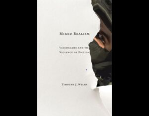 Book Cover: Mixed Realism