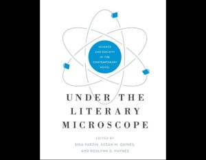 Book Cover: Under the Literary Microscope