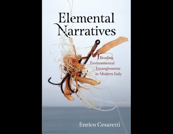 Book Cover: Elemental Narratives