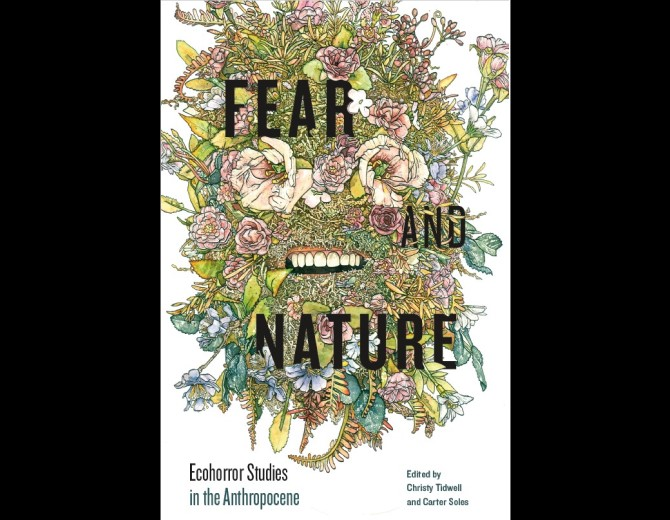 Book Cover: Fear and Nature